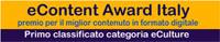 Logo eContent Award Italy